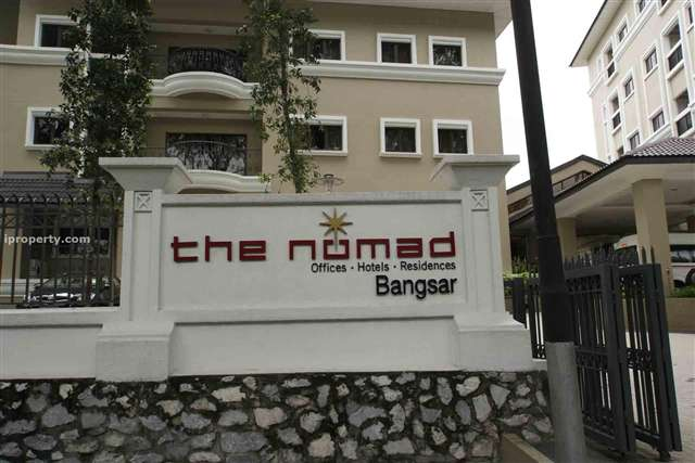 The Nomad Residences - Photo 4