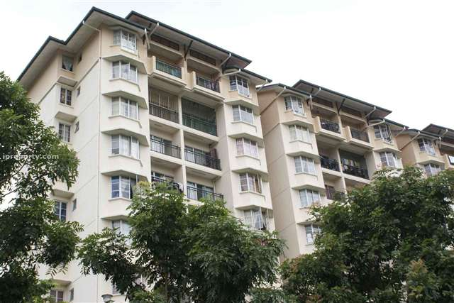 Baiduri Condominium - Photo 6