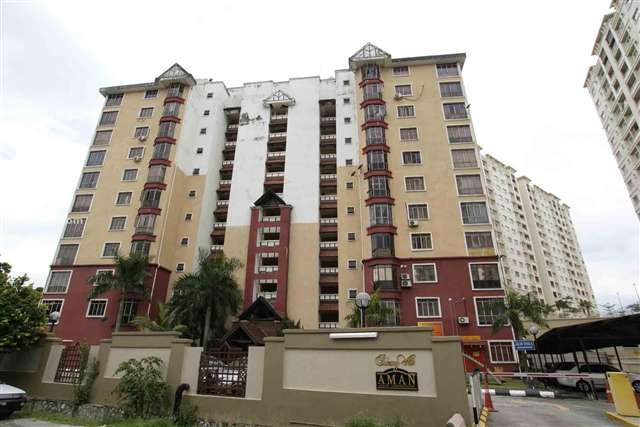 Subang Ville Aman Luxury Condominiums - Photo 4