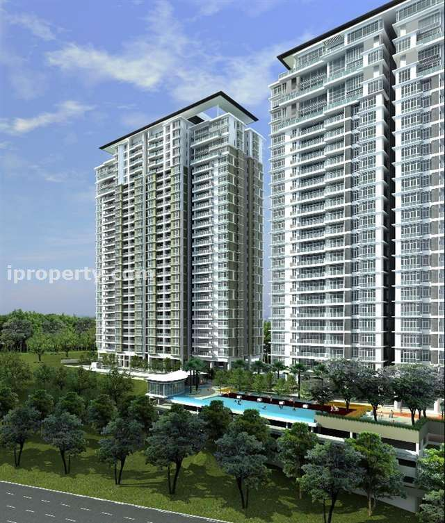 The Park Residences - Photo 1