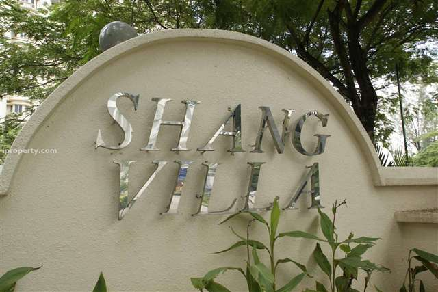 Shang Villa - Photo 1