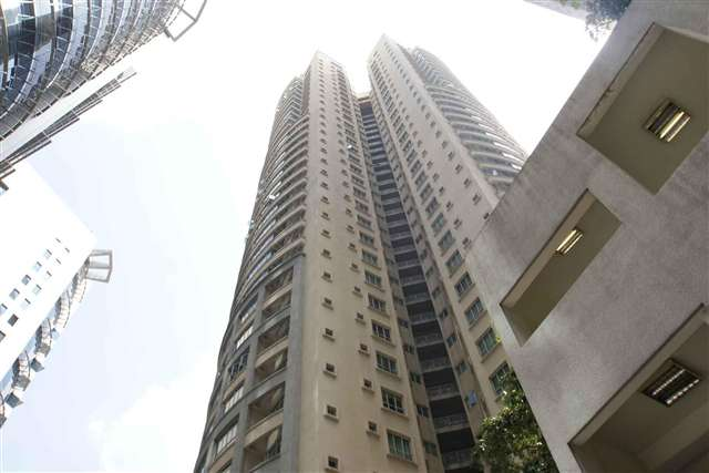 Suasana Sentral Condominiums - Photo 26