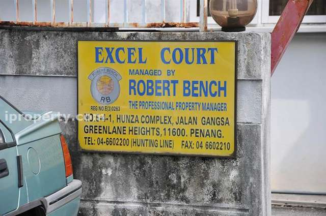 Excel Court - Photo 1
