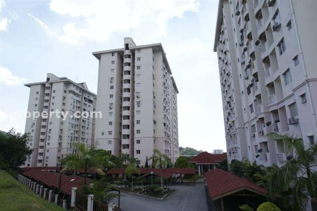 Medan Putra Condominium - Photo 4