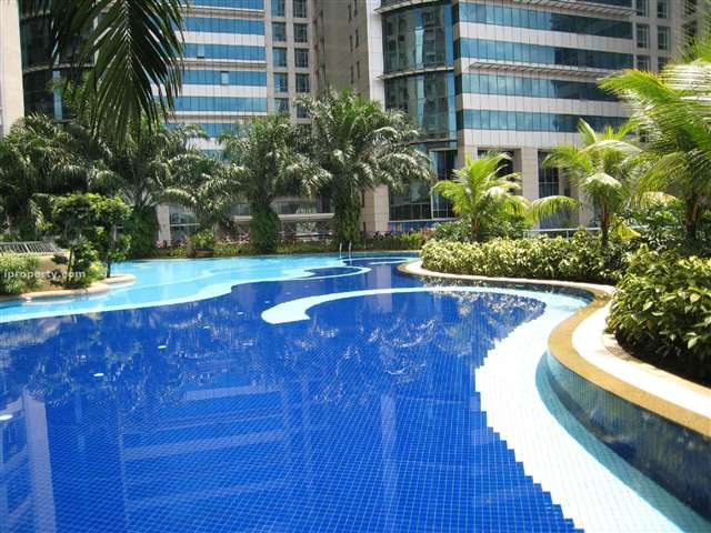 Suasana Sentral Condominiums - Photo 4
