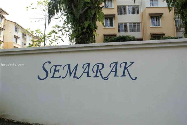Semarak Apartment - Photo 1