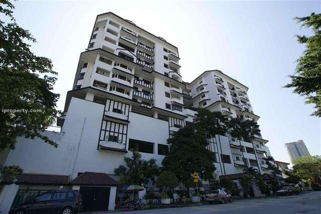 Indah Damansara - Photo 5