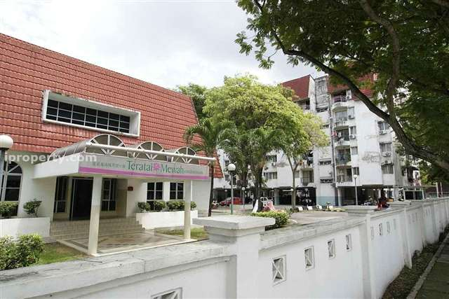 Teratai Mewah Condominium - Photo 4
