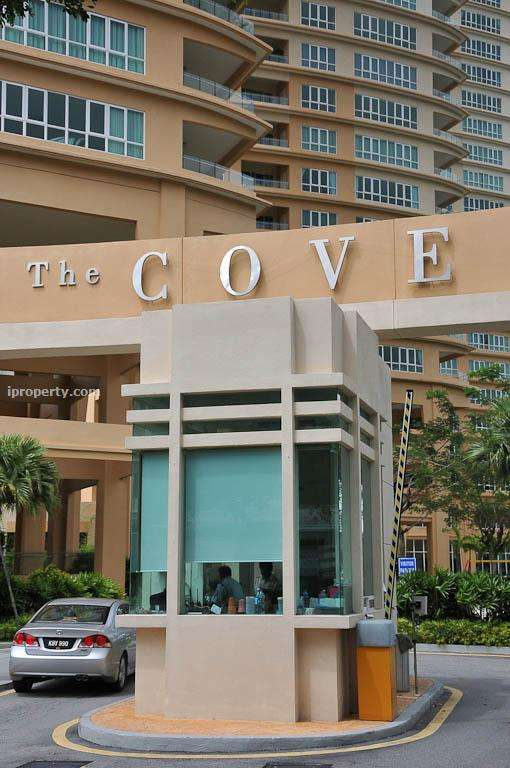 The Cove Condominium - Photo 19