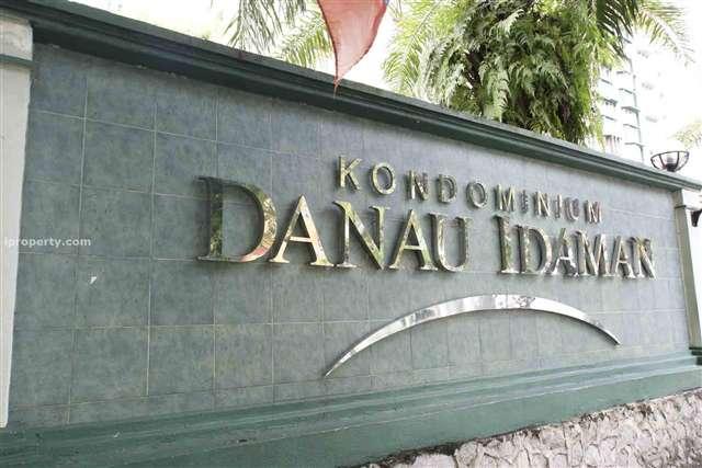 Danau Idaman - Photo 3