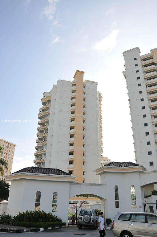 Gold Coast Resort Condominium - Photo 3