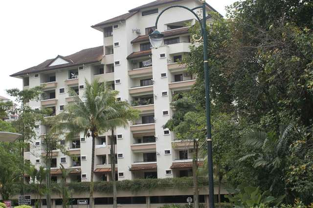Puteri Palma Condominium - Photo 3
