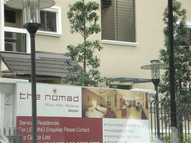 The Nomad Residences - Photo 2