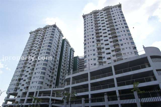 Kepong Central Condominium - Photo 4