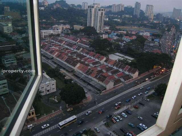 Suasana Sentral Condominiums - Photo 6
