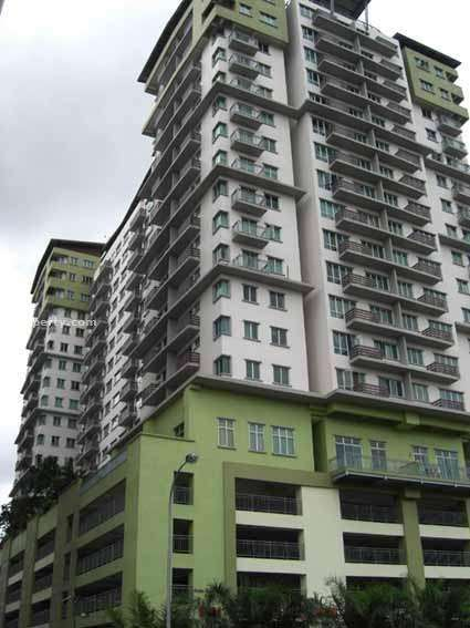 E-Tiara Serviced Apartment - Photo 1