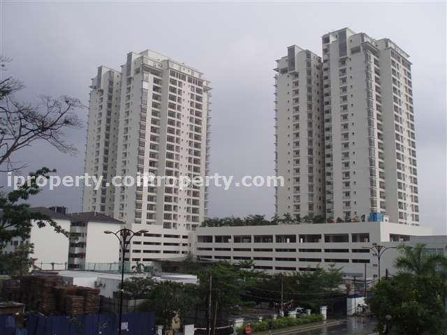 Ampang Putra Residency - Photo 3