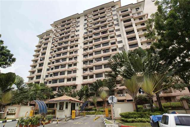 Bayu Tasik Condominium - Photo 4