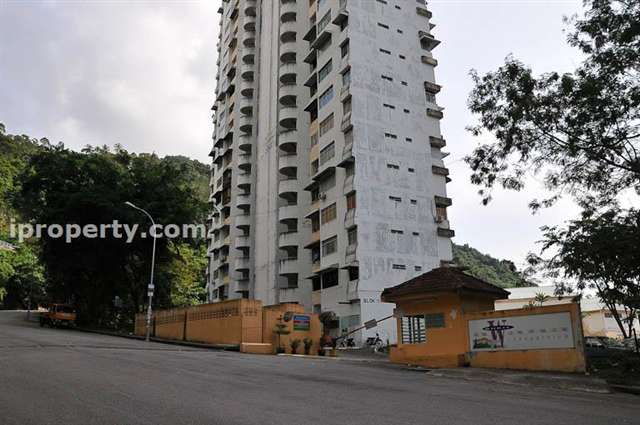 Bukit Awana Condominium - Photo 5