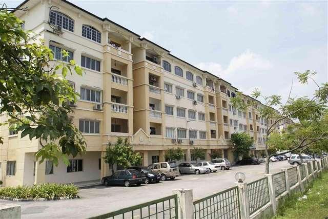 Pangsapuri sri mekar puchong malaysia condominium directory Home mekar