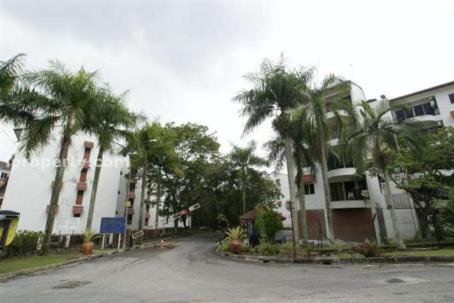 Melawati Hillside Apartment - Photo 5