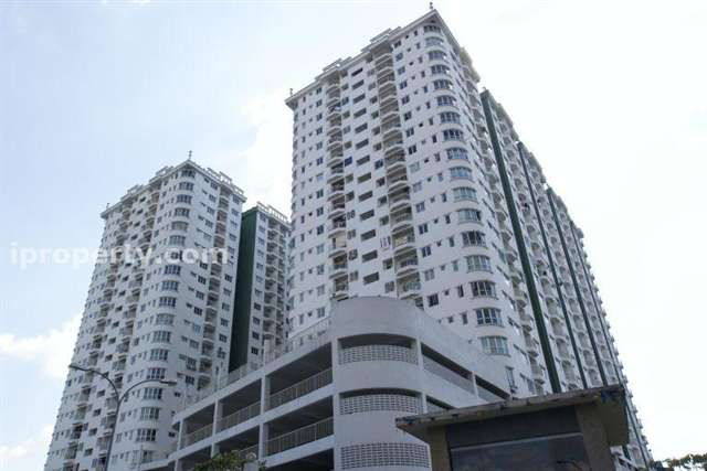 Kepong Central Condominium - Photo 2