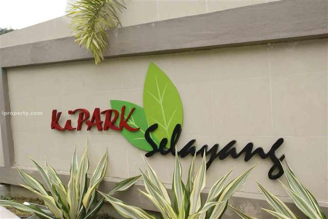 KiPark Selayang - Photo 1