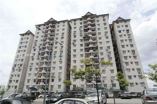 Genting Court Condominium - Photo 4