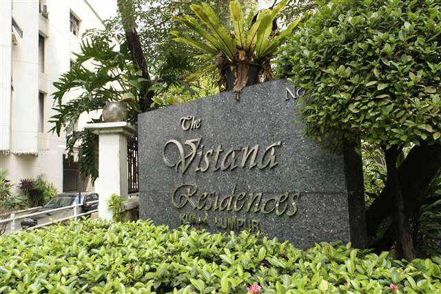 The Vistana Residences - Photo 4