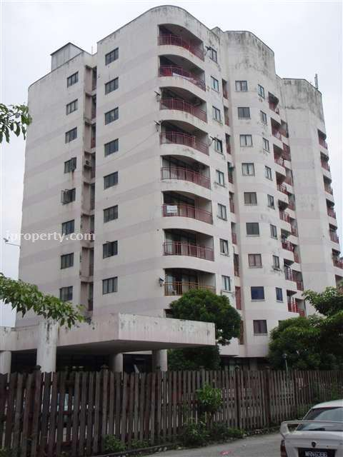 Sunway Indah Villa Condominium - Photo 1