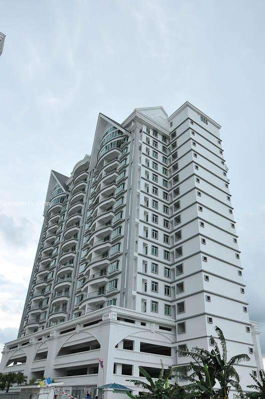 Cassia Condominium - Photo 14