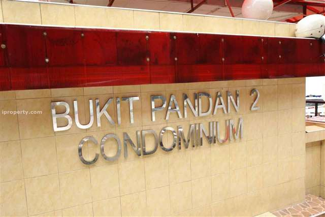 Bukit Pandan Kondominium 2 - Photo 1