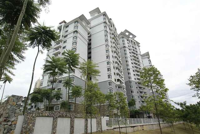 Opal Damansara - Photo 1