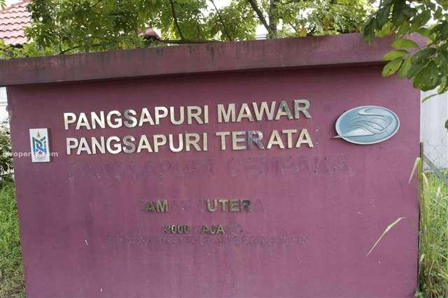 Pangsapuri Mawar, Teratai, Cempaka - Photo 1