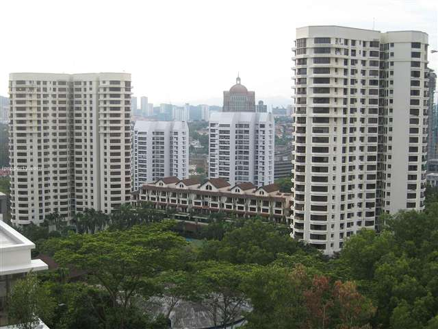 Bangsar Peak - Photo 12