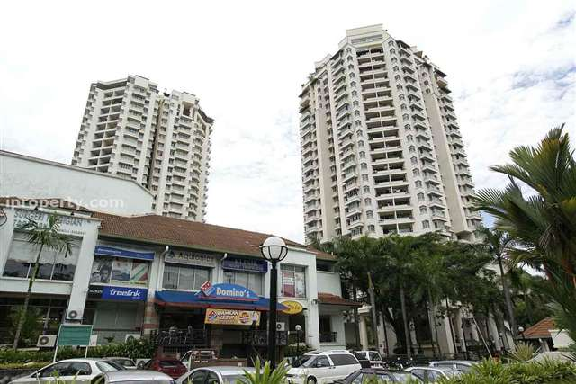 Riana Green Condominium - Photo 3