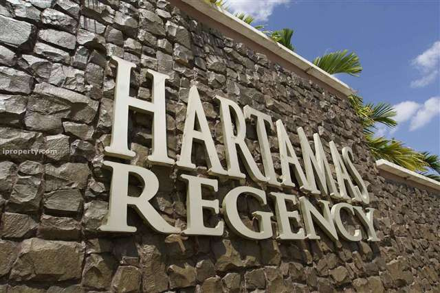 Hartamas Regency - Photo 5