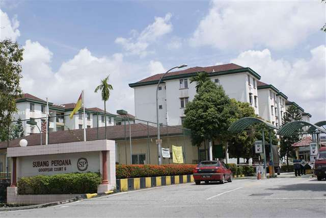 Subang Perdana Goodyear Court 6 - Photo 2