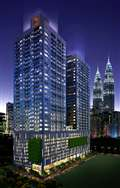 Summer VOS, Business Suites, KL Golden Triangle