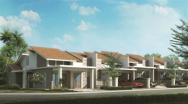 Negeri sembilan properties real estate buy or rent for 1332 park terrace