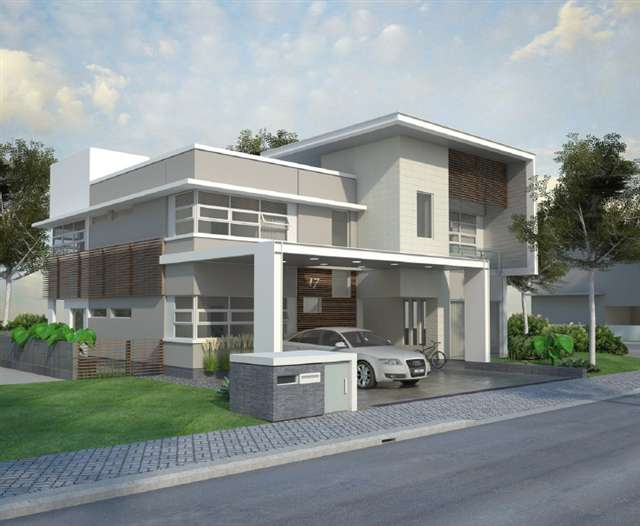 Glenmarie Cove Development Sdn Bhd