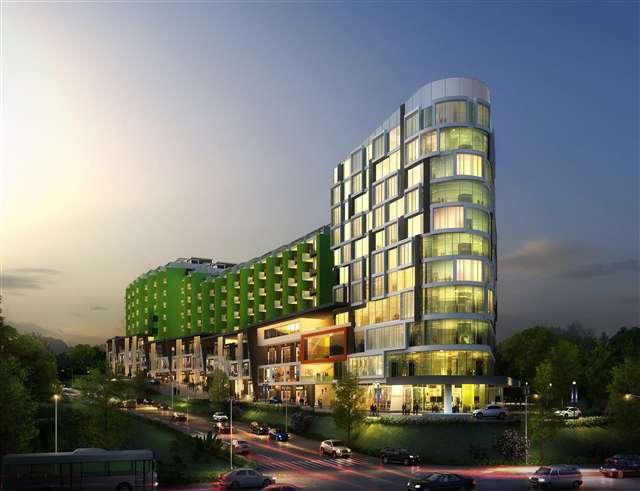 Setia Promenade Sdn. Bhd