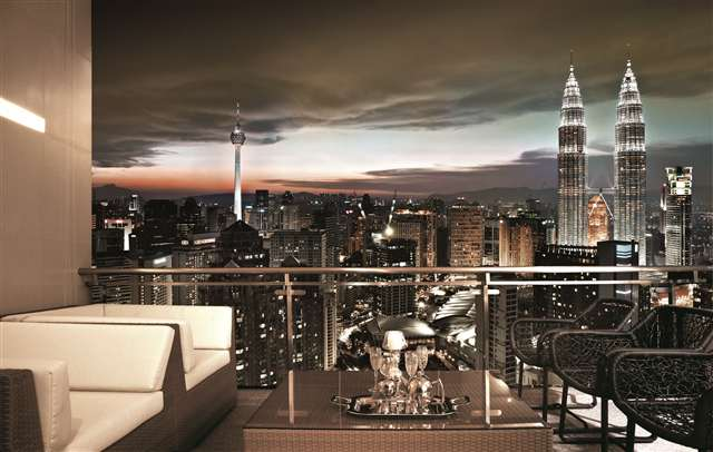 Sky Lounge