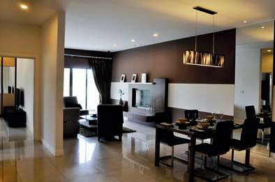 Dining and Living Area 2