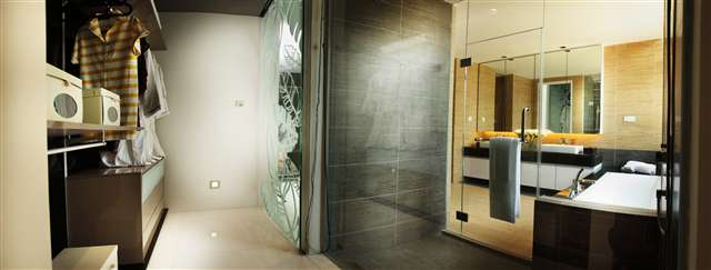 MasterSuite Bathroom