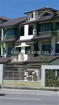 Southbay Residence, Batu Maung