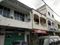Jalan Besar, Manong, , Kuala Kangsar