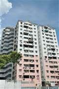 Apartment in Greenlane, Penang