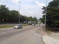 Jalan Tampin, Senawang