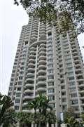 Condominium in Georgetown, Penang